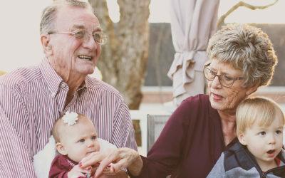 Declaración de los Derechos de los Abuelos