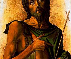 Adviento 2 – A | Juan Bautista, la voz en el desierto
