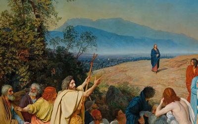 Adviento 3 – A   Dios está cerca