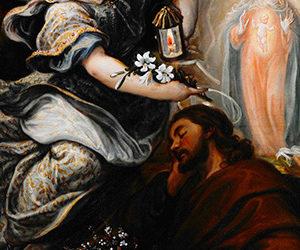 Adviento 4 – A | El hijo de María es del Espíritu Santo