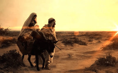 Sagrada Familia – A   Jesús, María y José y la Familia de hoy